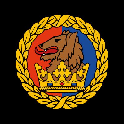 Chester City FC vector logo