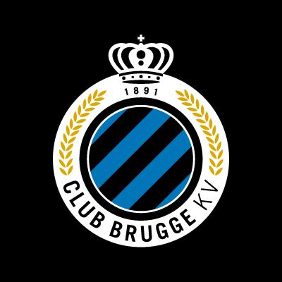 Club Brugge KV (Current) logo vector