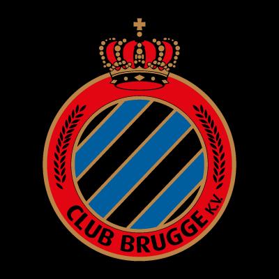 Club Brugge KV (Old) logo vector