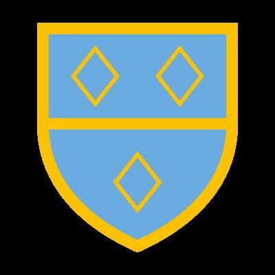 Cogenhoe United FC logo vector