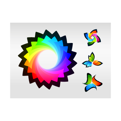 Colorful Logos logo template