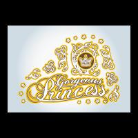 Cool Princess logo template