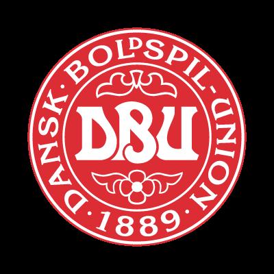 Dansk Boldspil-Union vector logo