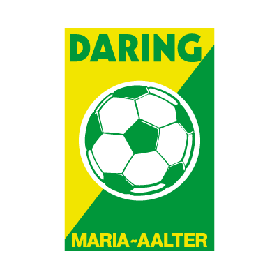 Daring Maria-Aalter vector logo