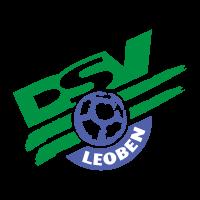 DSV Leoben vector logo