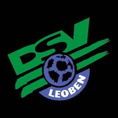 DSV Leoben logo vector