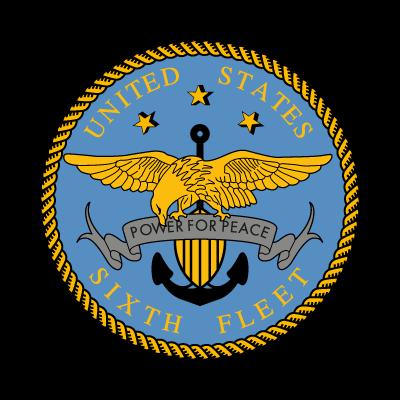 Eagle US logo template