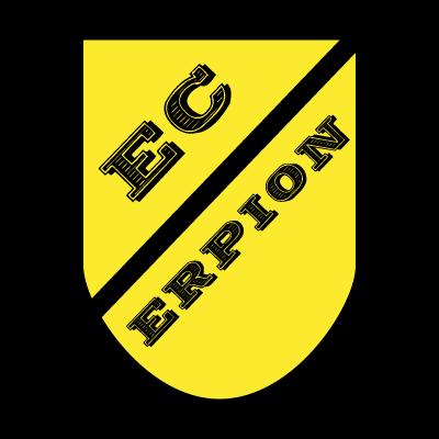 EC Erpion logo vector