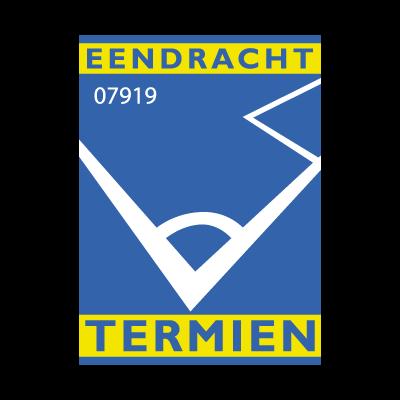Eendracht Termien logo vector
