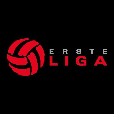Erste Liga (.AI) logo vector
