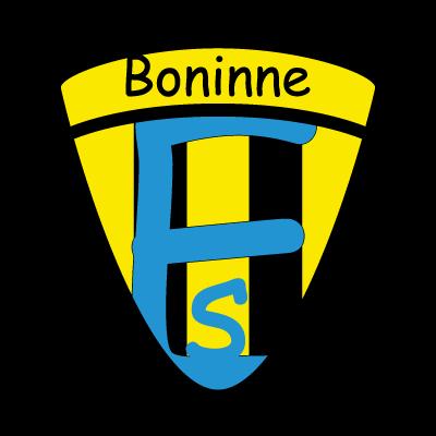 ES Boninne logo vector