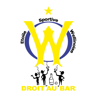 ES Wellinoise (Old) vector logo