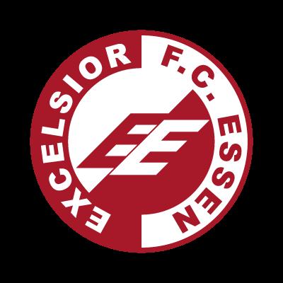 Excelsior FC Essen logo vector