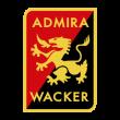 FC Admira Wacker Modling logo vector