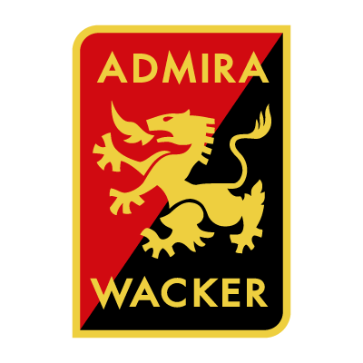 FC Admira Wacker Modling vector logo
