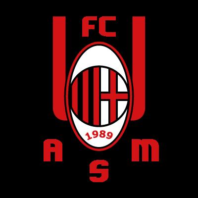 FC Anderlecht-Milan logo vector