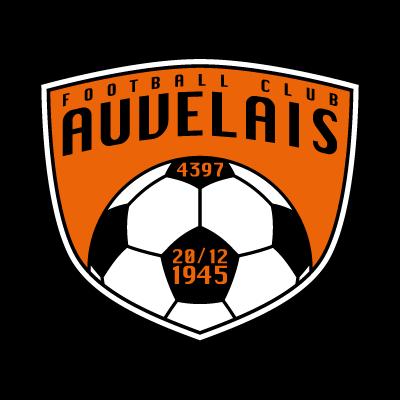 FC Auvelais logo vector