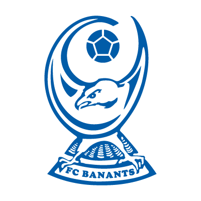 FC Banants logo vector
