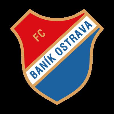 FC Banik Ostrava vector logo