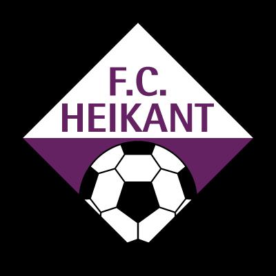 FC Berlaar-Heikant logo vector