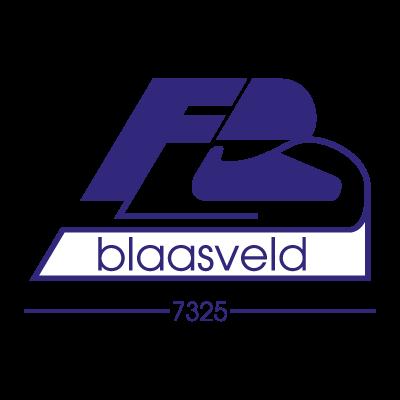FC Blaasveld logo vector