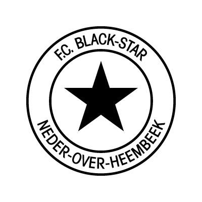 FC Black Star logo vector