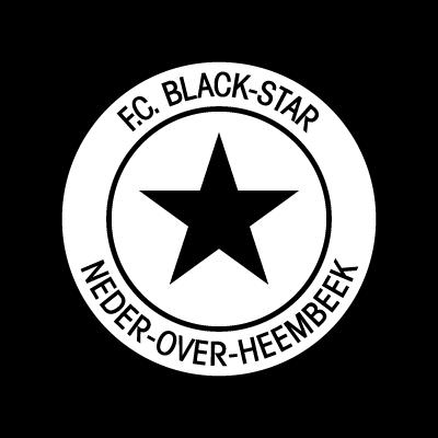 FC Black Star logo vector
