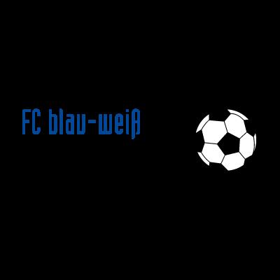 FC Blau Weib Feldkirch logo vector