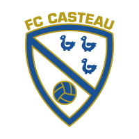 FC Casteau vector logo