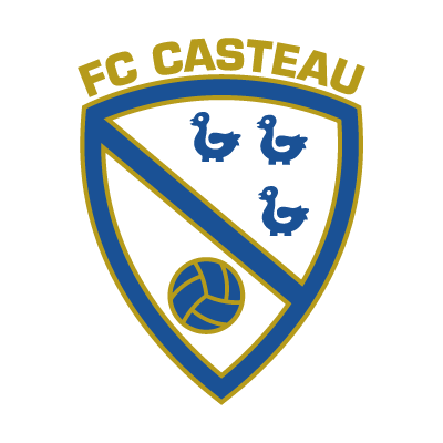 FC Casteau logo vector