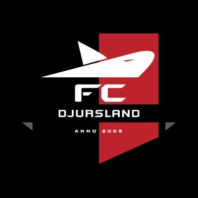FC Djursland logo vector