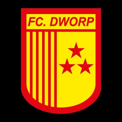 FC Dworp logo vector