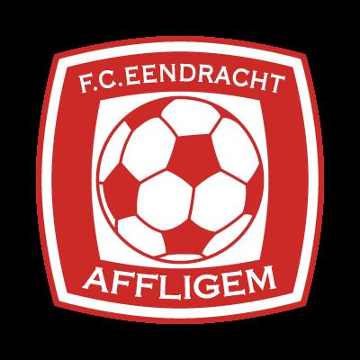 FC Eendracht Affligem logo vector