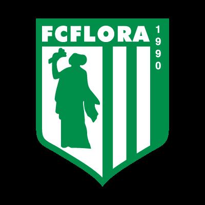 FC Flora Tallinn logo vector