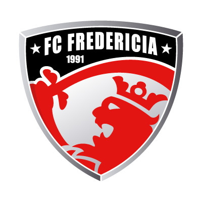 FC Fredericia (Current) logo vector
