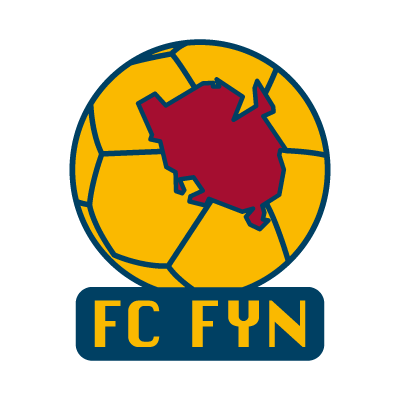 FC Fyn logo vector