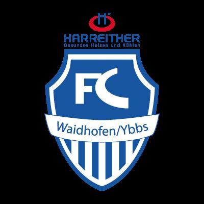 FC Harreither Waidhofen/Ybbs vector logo