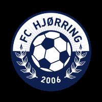FC Hjorring vector logo