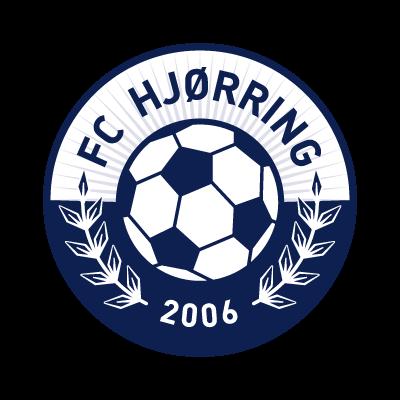 FC Hjorring logo vector