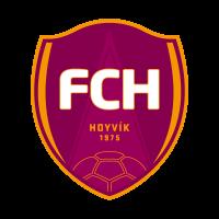 FC Hoyvik vector logo