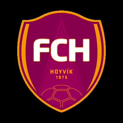 FC Hoyvik logo vector