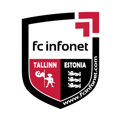 FC Infonet vector logo