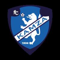 FC Kamza vector logo