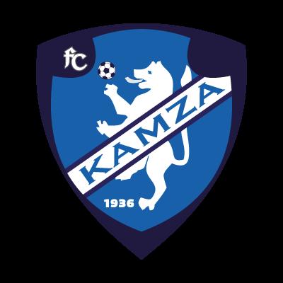 FC Kamza logo vector