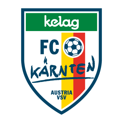 FC Kelag Karnten logo vector