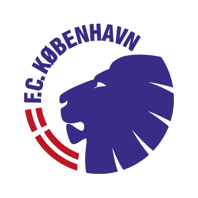 FC Kobenhavn logo vector