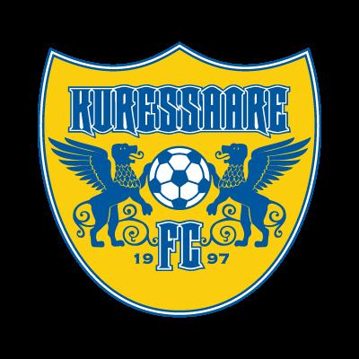 FC Kuressaare logo vector