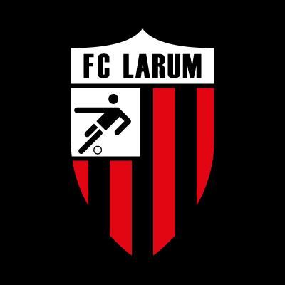 FC Larum Geel logo vector