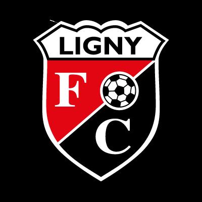 FC Ligny logo vector
