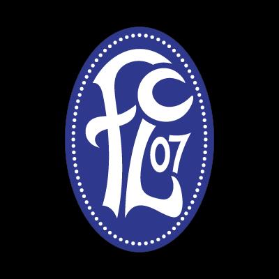 FC Lustenau 1907 logo vector